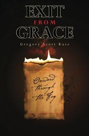 Cover art for EXIT FROM GRACE