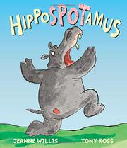 Book Cover for HIPPOSPOTAMUS