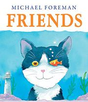 Book Cover for FRIENDS