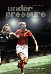 Book Cover for UNDER PRESSURE