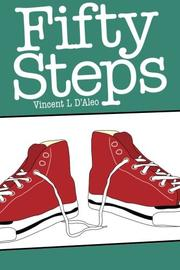 Book Cover for FIFTY STEPS