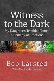 Cover art for WITNESS TO THE DARK