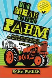 Cover art for OUR YEAR AT THE FAHM