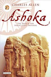 Book Cover for ASHOKA