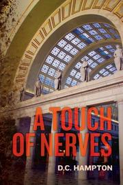 Book Cover for A TOUCH OF NERVES