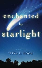 Book Cover for ENCHANTED BY STARLIGHT