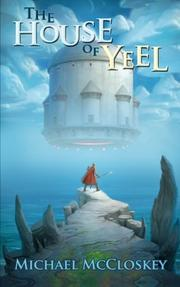 Book Cover for THE HOUSE OF YEEL