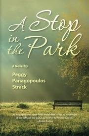 Book Cover for A STOP IN THE PARK