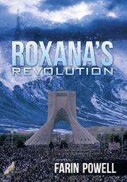 Cover art for ROXANA'S REVOLUTION