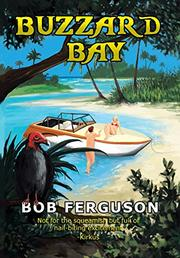Book Cover for BUZZARD BAY