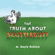 Cover art for THE TRUTH ABOUT SCUTTLEBUTT