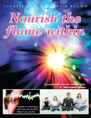 Cover art for NOURISH THE FLAME WITHIN