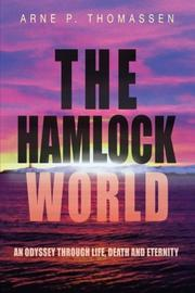 Cover art for THE HAMLOCK WORLD