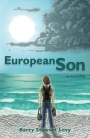Book Cover for EUROPEAN SON