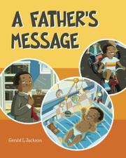 Book Cover for A FATHER'S MESSAGE