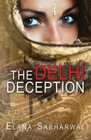 Cover art for THE DELHI DECEPTION