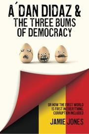 Cover art for A´dan Didaz & The Three Bums of Democracy