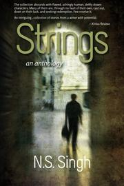 Book Cover for STRINGS