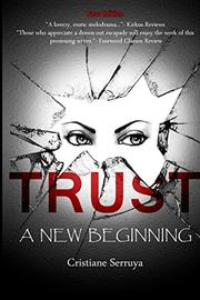 Cover art for TRUST: A NEW BEGINNING