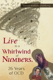 Cover art for Life in a Whirlwind of Numbers. 26 Years of OCD
