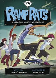 Cover art for RAMP RATS