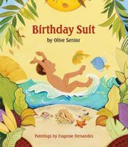 Book Cover for BIRTHDAY SUIT