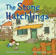 Cover art for THE STONE HATCHLINGS