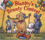 Cover art for STANLEY'S BEAUTY CONTEST