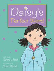 Book Cover for DAISY'S PERFECT WORD