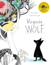 Cover art for VIRGINIA WOLF