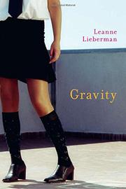 Book Cover for GRAVITY