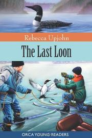 Cover art for THE LAST LOON