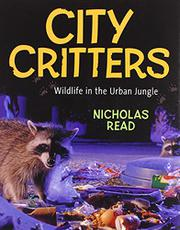 Cover art for CITY CRITTERS