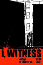 Book Cover for I, WITNESS