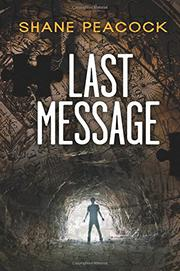 Book Cover for LAST MESSAGE