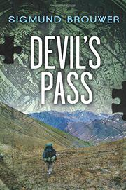 Book Cover for DEVIL'S PASS