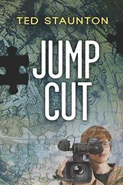 Cover art for JUMP CUT