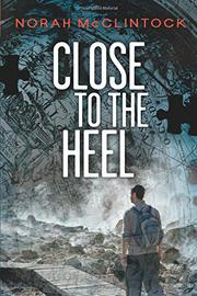 Book Cover for CLOSE TO THE HEEL