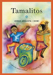 Book Cover for TAMALITOS