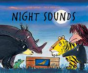 Book Cover for NIGHT SOUNDS