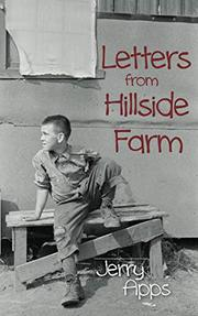 Cover art for LETTERS FROM HILLSIDE FARM