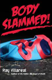 Book Cover for BODY SLAMMED!