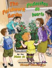 Cover art for THE PATCHWORK GARDEN / PEDACITOS DE HUERTO