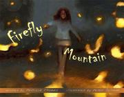 Book Cover for FIREFLY MOUNTAIN