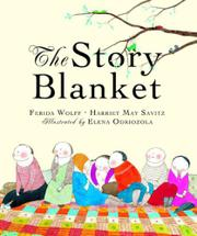 Cover art for THE STORY BLANKET