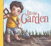 Book Cover for IN THE GARDEN