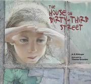Cover art for HOUSE ON DIRTY-THIRD STREET