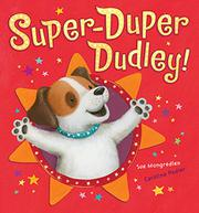 Book Cover for SUPER-DUPER DUDLEY!