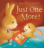 Cover art for JUST ONE MORE!