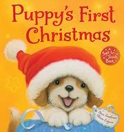 Book Cover for PUPPY'S FIRST CHRISTMAS